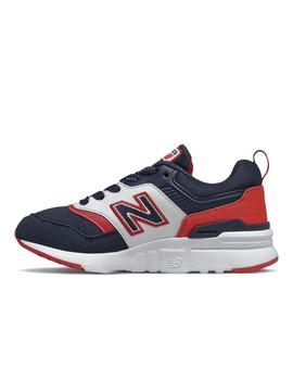 New Balance 997 Junior