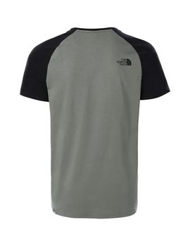 Camiseta Raglan Easy