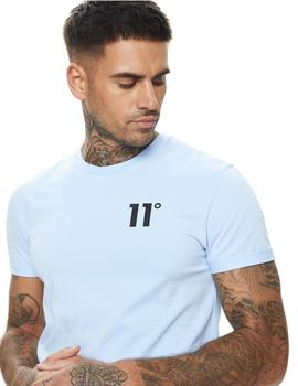Camiseta 11 Degrees