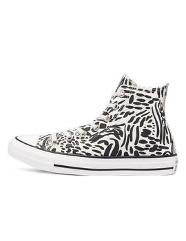 All Star Hi Tundra Print