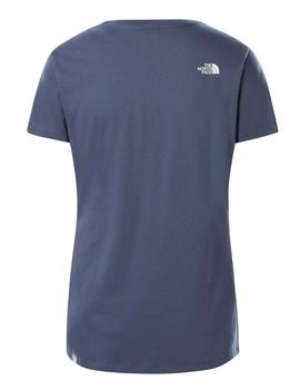 Camiseta Simple Dome